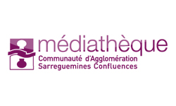 Mediatheque Sarreguemines